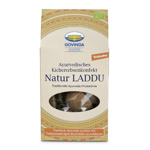Natur Laddu  120g