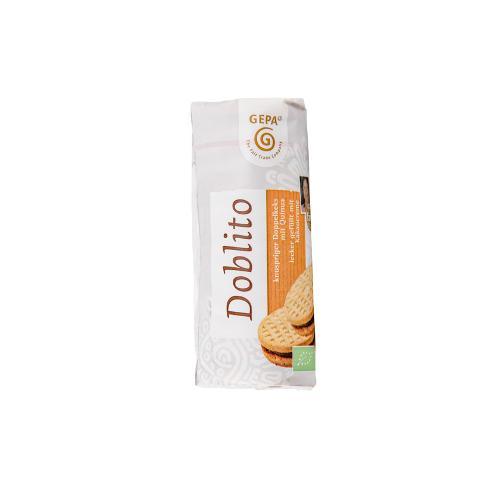 Doblito - Doppelkeks mit Kakaocreme 85g