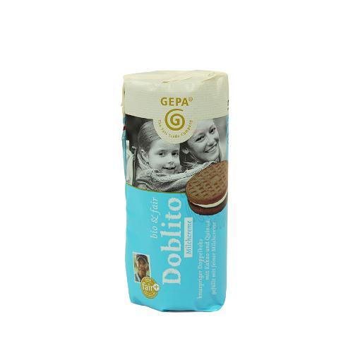 Doblito - Doppelkekes mit Milchcreme 85g