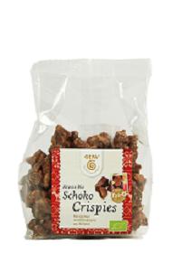 Bio Sckoko Crispies