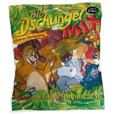 Bio-Dschungel-Mix