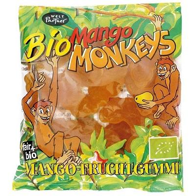 Bio-Mango Monkeys
