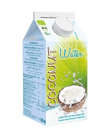 Elm Bio Coconut Water