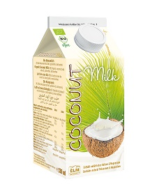 Elm Bio Coconut Milk
