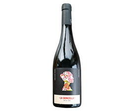'La Doncella' Chardonnay VdIT