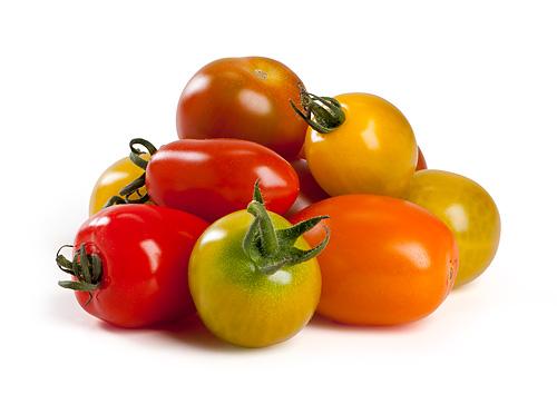 Wilde Tomaten 250g