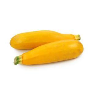 Zucchini gelbe