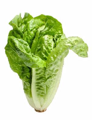 Salat - Romanaherzen