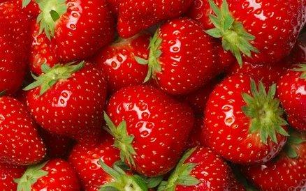 Erdbeeren 250g-Schälchen