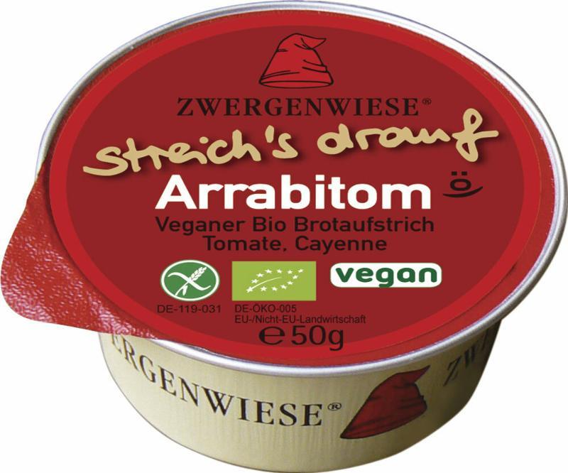 streich's drauf Arrabitom  50g