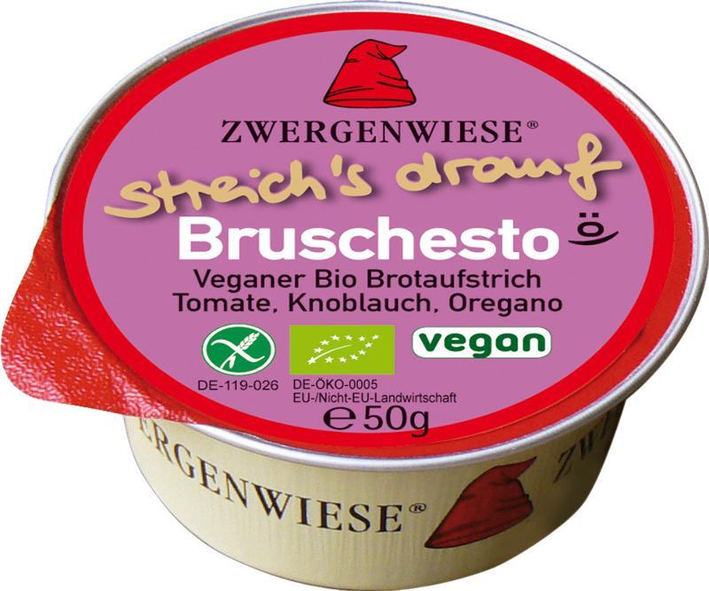 streich's drauf Bruschesto  50
